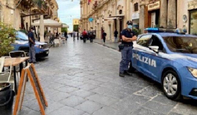 Controllo del territorio a Noto: sanzioni per 26.000 euro