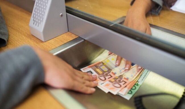 In provincia di Siracusa le pensioni di ottobre in pagamento dal 27 settembre