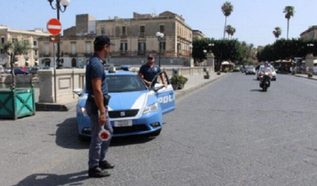 Controlli sulle attività commerciali di Ortigia: sanzioni per 32.000 euro