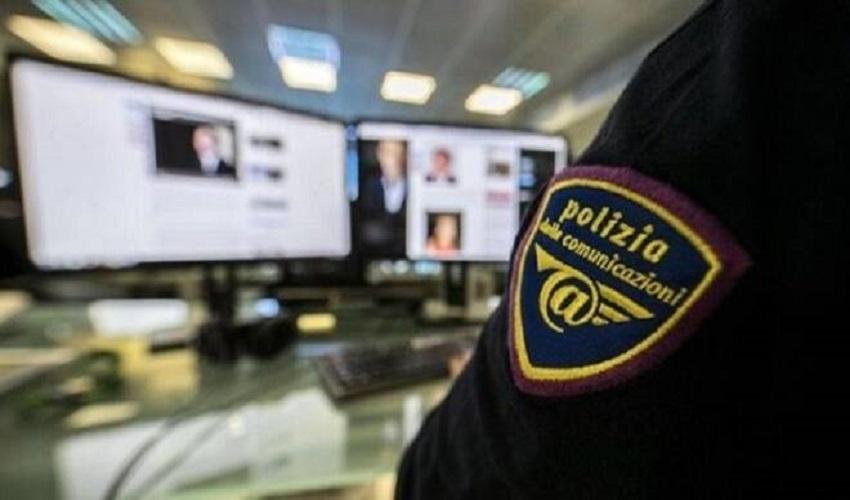 Pedopornografia online, 13 arresti e 21 denunce