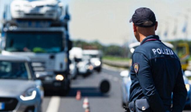 """L'incognita dello sciopero dei camionisti contro il Green Pass. Polstrada all'erta: """"Predisposti controlli ad hoc"""""""