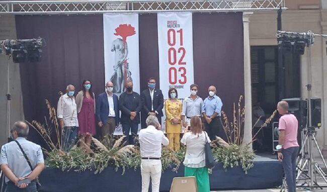 Inaugurata la XX edizione del Premio Letterario Nazionale Elio Vittorini