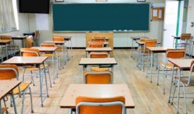Caso positivo al Liceo Gargallo di Siracusa: classe in quarantena