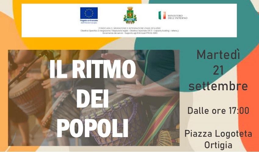 """""""Comune dei Popoli"""" incontro pubblico in piazza Santa Lucia"""