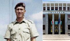 Caso Scieri, la difesa del generale Celentano chiede l'assoluzione