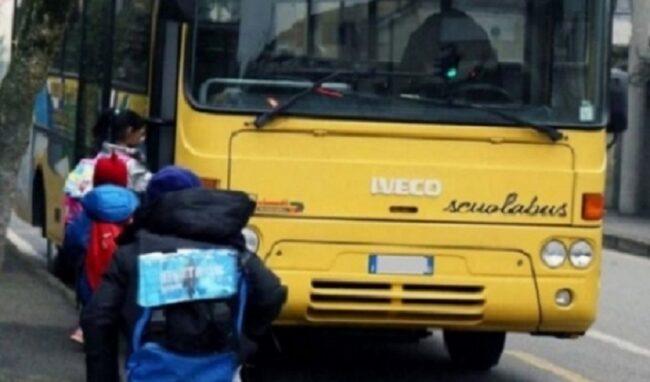 Servizio Scuolabus a Priolo al via lunedì 27 settembre