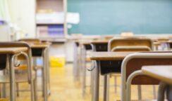 Rientro a scuola: test salivari, mascherine e distanziamento nelle linee guida della Regione
