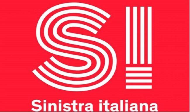 """Sinistra Italiana: """"Sì a campo largo di forze progressiste e democratiche, no al terzo polo"""""""