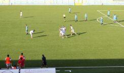 Seconda sconfitta per il Siracusa. Il Carlentini vince 2-3 al De Simone