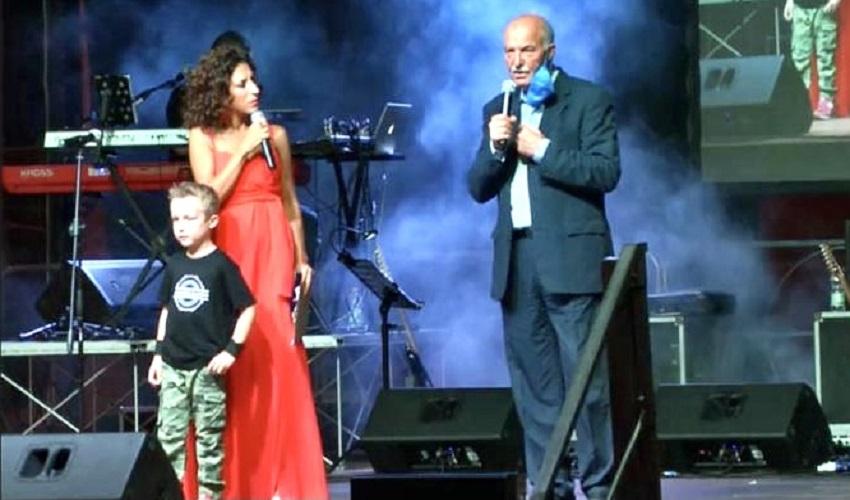 """""""Canzoni di fine estate"""": riconoscimenti ai giovani talenti di Priolo"""