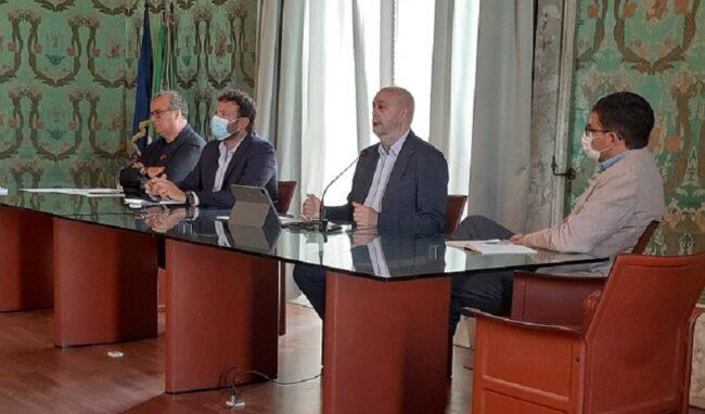 """""""Siracusa Capitale Italiana di Cultura 2024"""": parte la nuova sfida della città"""