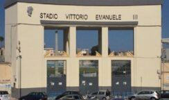 """Lavori eseguiti allo stadio """"Nicola De Simone"""", la società chiede il sopralluogo della commissione"""