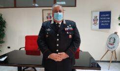 Avvicendamento alla guida del comando provinciale dei Carabinieri: il col. Tamborrino lascia Siracusa per Roma. VD
