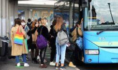 Bus dedicati al trasporto verso Siracusa per gli studenti di Priolo che inizieranno le lezioni il 15 settembre