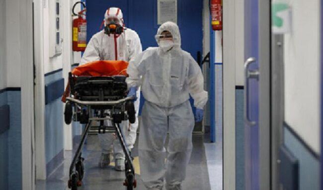 Un'altra morte a causa del covid: a Francofonte si spegne una 70enne