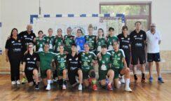 Al via i campionati di serie B maschile e A2 femminile per l'Aretusa