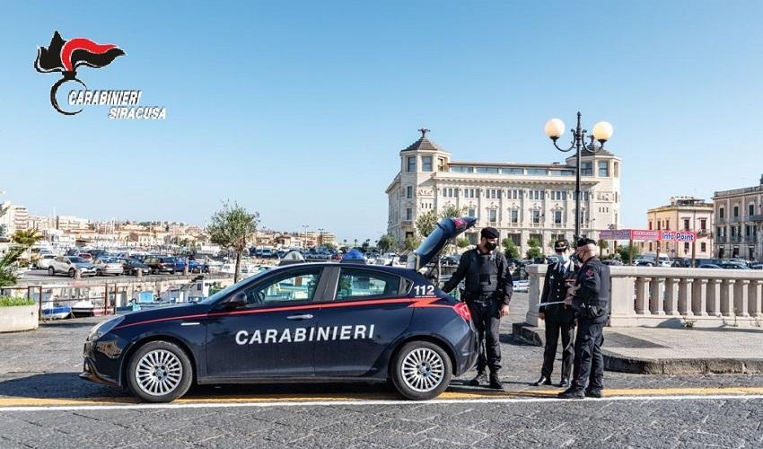 Controlli straordinari delle periferie: 6 denunciati e sanzioni per 9.000 euro