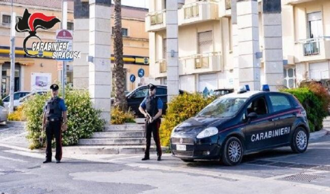 Deve scontare 2 anni e 8 mesi: arrestato 49enne di Noto