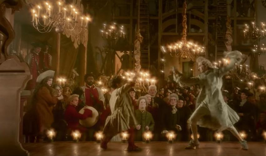 """Pubblicato il trailer di """"Cyrano"""", il film girato tra Noto e Siracusa"""
