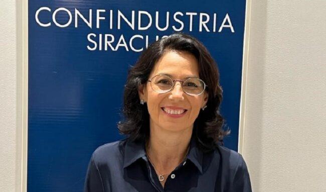 ErmelindaGerardi nuova presidente della Sezione Terziario Innovativo di Confindustria