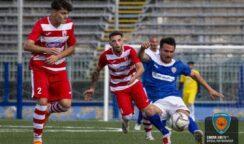 Coppa Italia, l'Asd Città di Siracusa batte il Real Belvedere e si qualifica ai quarti