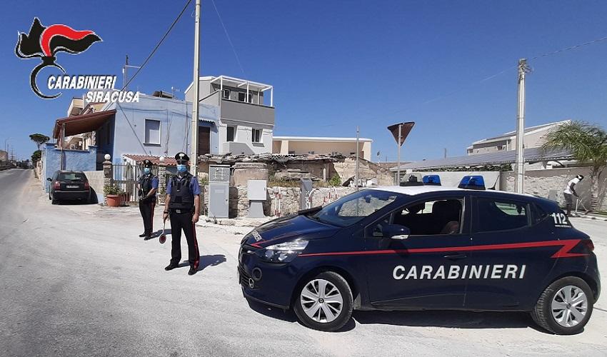 Chiusa casa di riposo a Pachino: riscontrate violazioni sanitarie e amministrative
