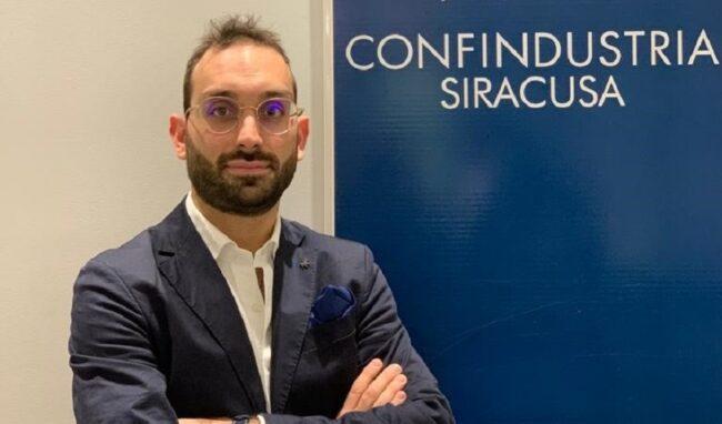 Rosario Campisi eletto presidente della sezione Sanità di Confindustria Siracusa