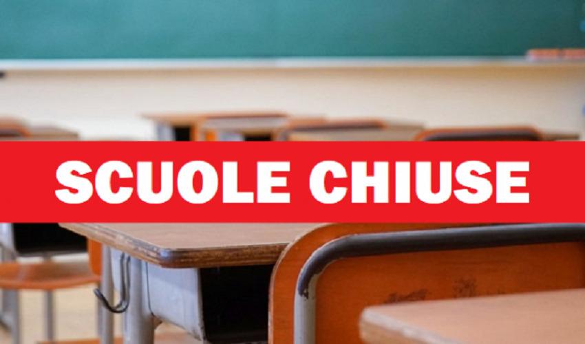 Allerta meteo rossa, domani scuole chiuse a Siracusa