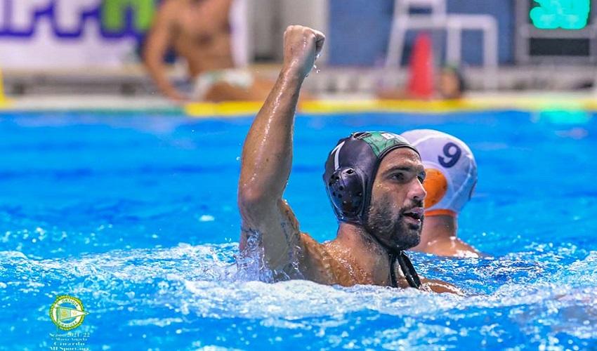 L'Ortigia si rituffa in campionato: domani in vasca contro la Lazio
