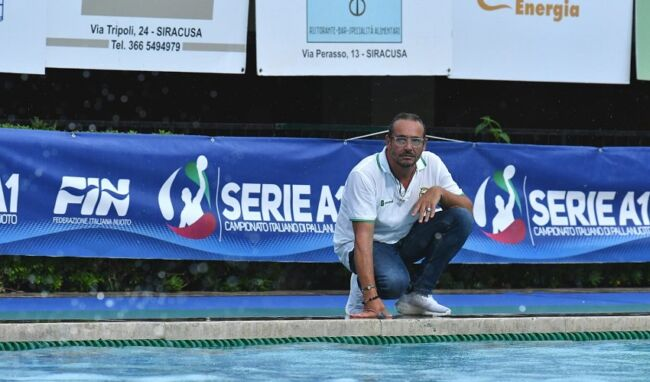 Esordio con vittoria in campionato per l'Ortigia: finisce 17-9 con l'Anzio
