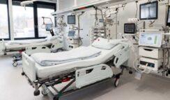 Covid, 95 nuovi posti letto in terapia intensiva nell'ultimo anno