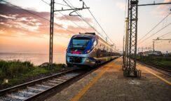 Oltre 500mila presenze nei treni turistici nei fine settimana estivi in Sicilia