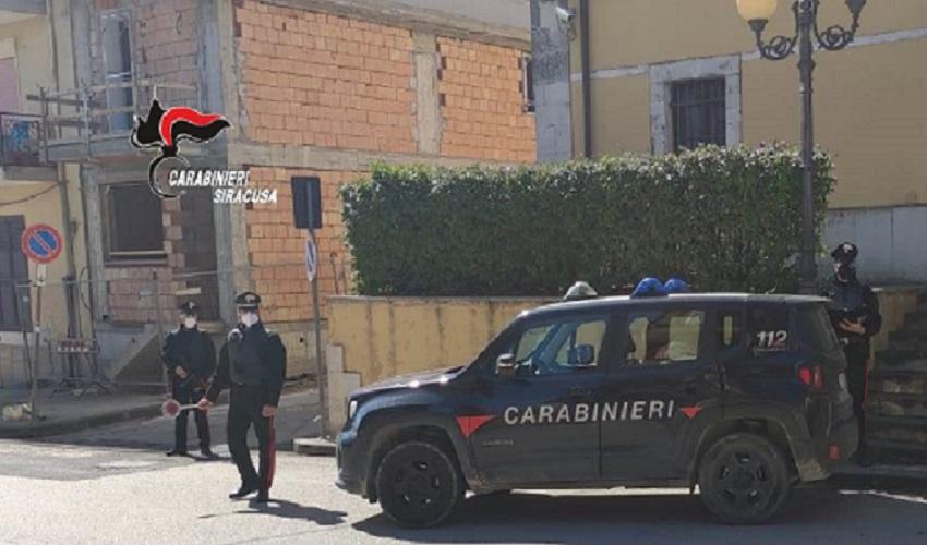 Intensificati i controlli del territorio ad Augusta: sanzioni per 8.000 euro