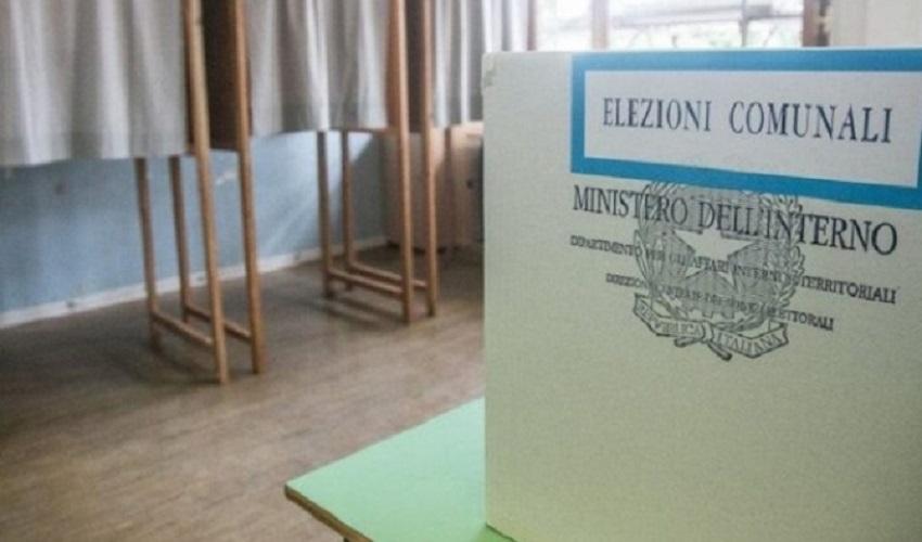 Affluenza, alle 22 nel Siracusano ha votato il 43,73%