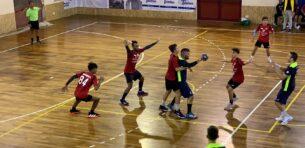 Esordio vittorioso per l'Aretusa: successo netto contro il Messina