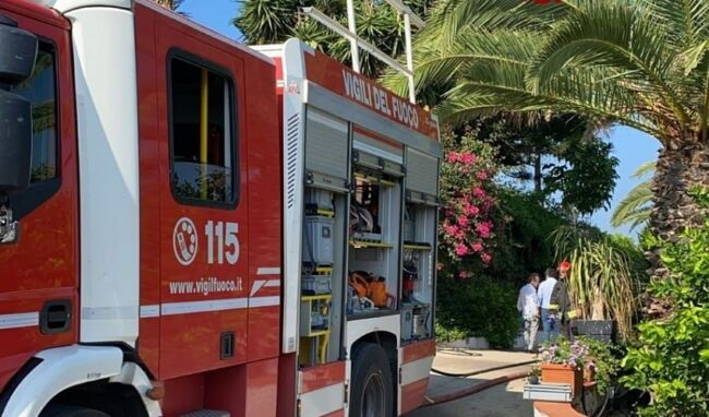 Esplosione in azienda agricola di contrada Longarini, seconda vittima