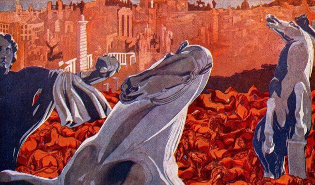 """La Città di Latina e il Museo Cambellotti sostenitori di """"Siracusa Capitale Italiana di Cultura 2024"""""""