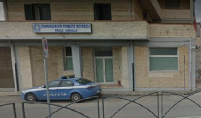 Arrestato a Priolo per violazioni dell'obbligo di presentazione alla polizia giudiziaria