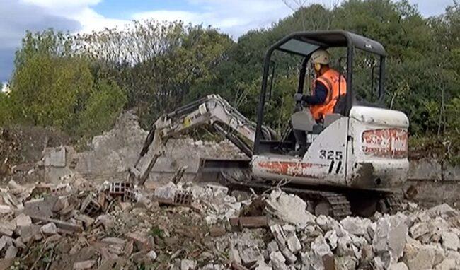 Demolizione edifici abusivi, il Comune di Siracusa partecipa al bando del Ministero Infrastrutture