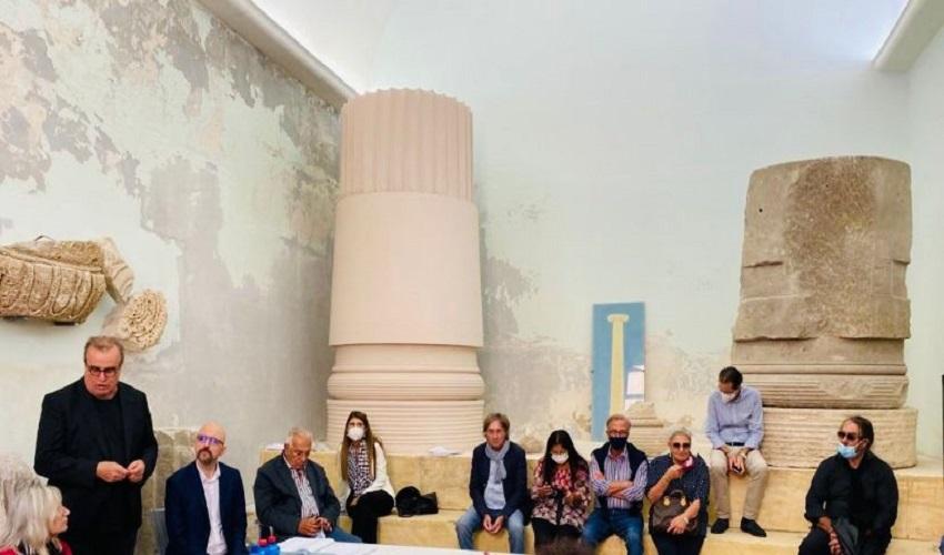 """Pronto il dossier """"Siracusa Capitale italiana di Cultura 2024"""""""