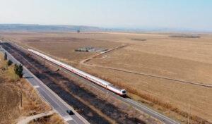 In Sicilia i treni Frecciabianca, tra alcune settimane in servizio sulla Messina-Siracusa