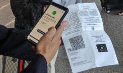 """Richiesta del green pass cartaceo, Recano (Fiom Cgil): """"E' illegittimo"""""""