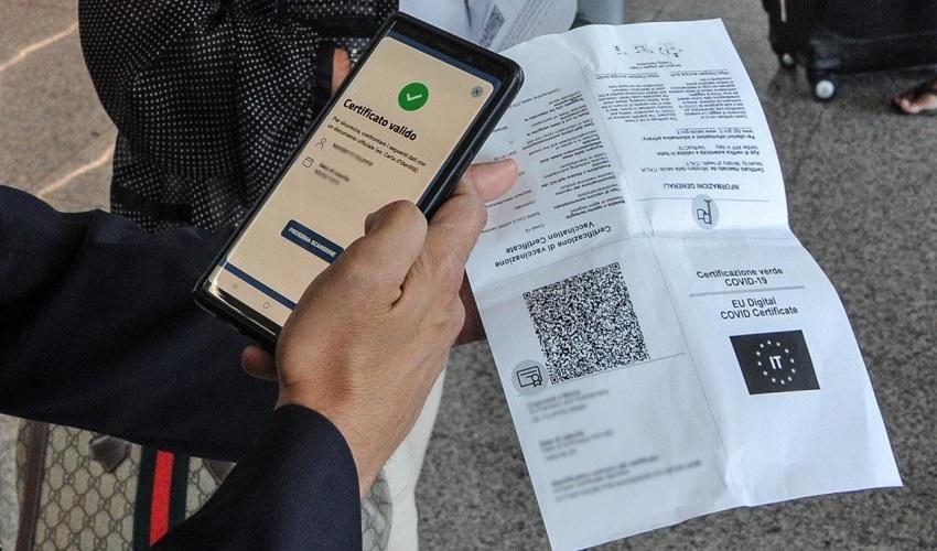 Green Pass, boom di certificati per malattia in Sicilia: da Codacons esposti in tutte le Procure