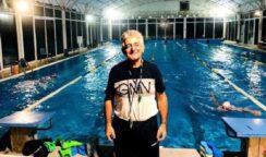 Lutto nel mondo dello sport: è scomparso Marco Lappostato