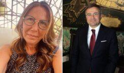 Italia Viva Siracusa, Donatella Lo Giudice e Salvatore Piccione coordinatori cittadini
