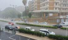 Allerta meteo arancione per domani in provincia di Siracusa: temporali e vento di burrasca