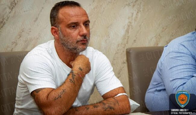 """Pari dell'Asd Città di Siracusa con il Ragusa, mister Mascara: """"Abbiamo preso gol evitabile"""""""