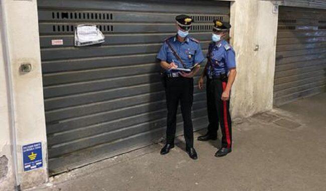 Omicidio a Catania, 42enne trovato morto in un garage
