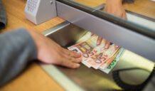Pensioni di novembre in pagamento da lunedì 25 ottobre