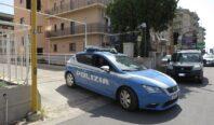 Operazione ad alto impatto della Polizia: 4 arresti per rapina aggravata in concorso